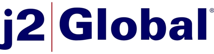 j2Global logotyp