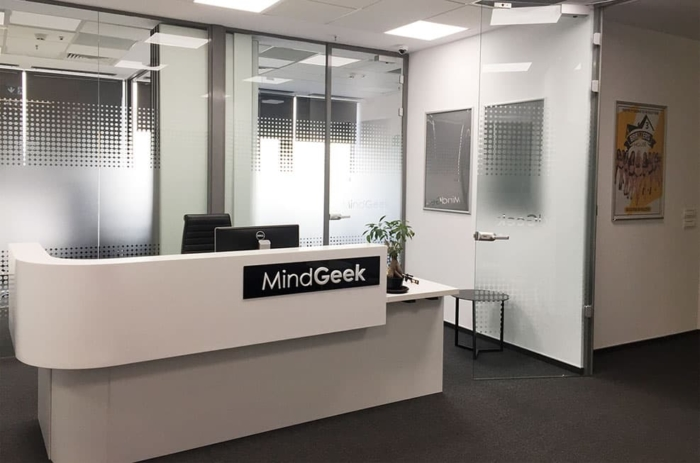 MindGeek Office
